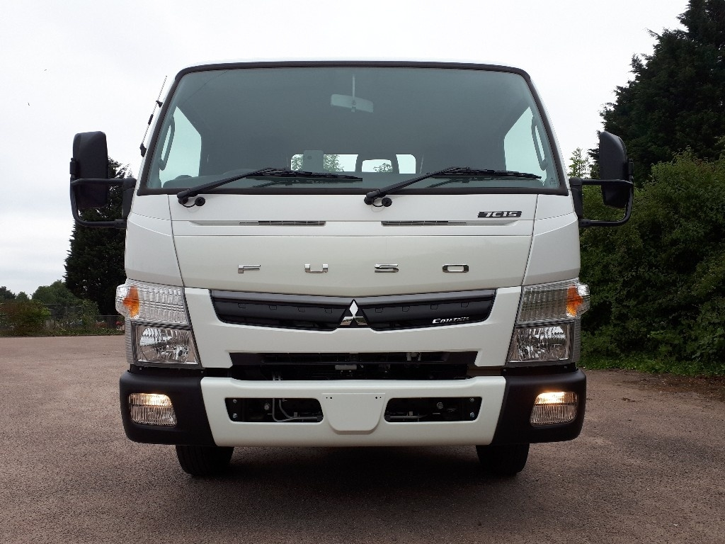 Mitsubishi Canter MY16 7C15 4.3 W/base Chassis Cab