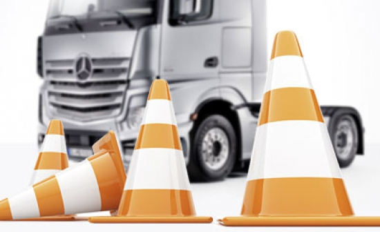 HGV driver training with Government funding