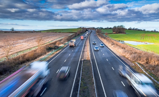 'Major Road' investment programme 'must work for freight too'