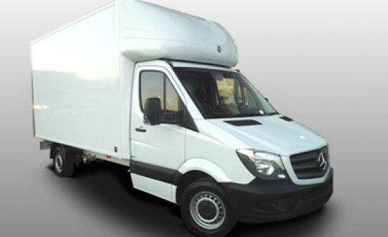 Euro 6 Warning for Fridge Van Fleets