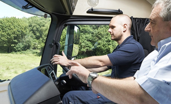 Driver Shortage the 'Biggest Challenge' Facing Road Transport