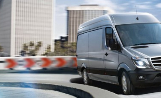 Top Ten Tips for First-Time Van Drivers