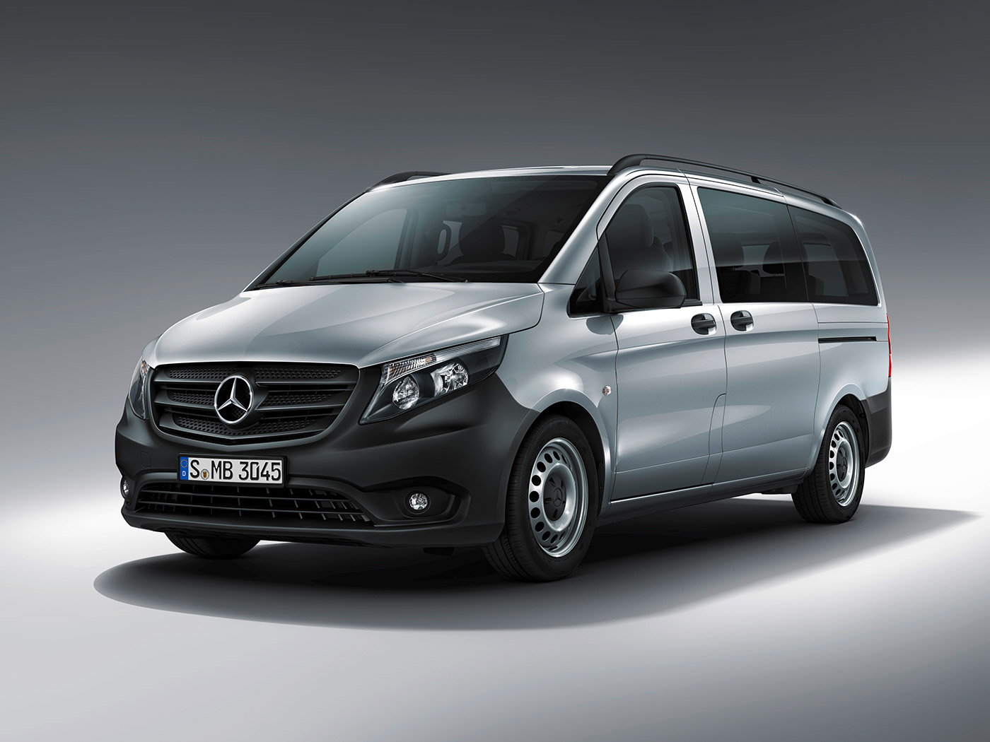 Vito | Mercedes-Benz Vans | Sparshatts of Kent