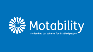 Motability | Sparshatts of Kent