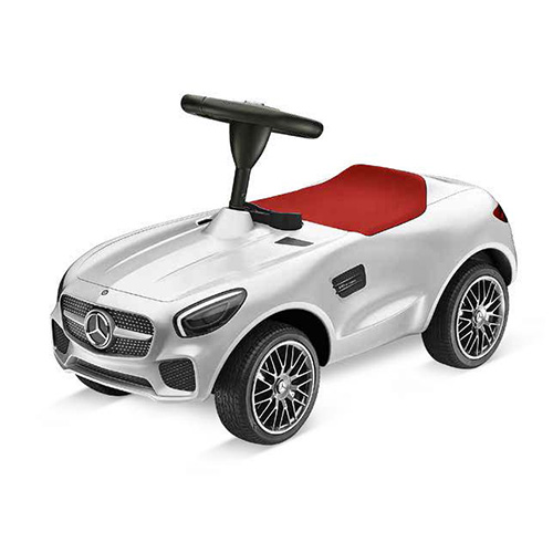 RIDE-ON MERCEDES-AMG GT S BOBBY AMG